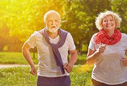 HAPPY AGING – keine Angst vor Demenz